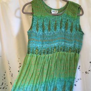 NWT Beautiful Coldwater Creek Dress